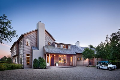 East Hampton – Russell Riccardi Architects