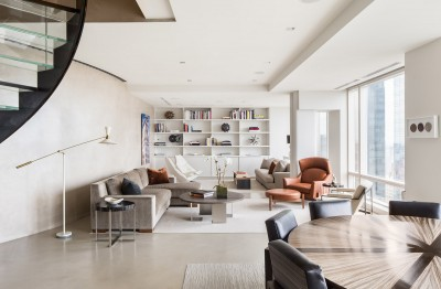 Upper Westside – Russell Riccardi Architects