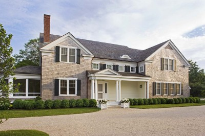 Bridgehampton – Platt Byard Dovell White Architects