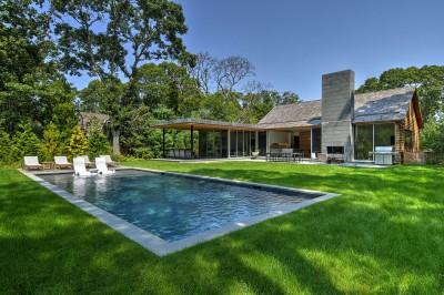 East Hampton – Botta Sferrazza Architects