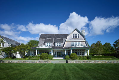 East Hampton – Mitchell Studio
