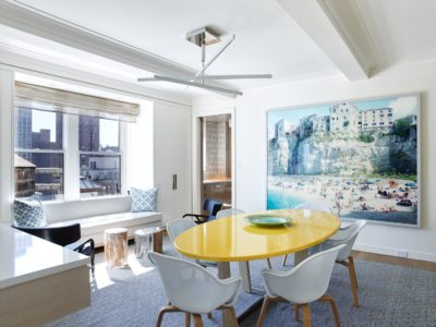 Carnegie Hill: Russell Riccardi Architect