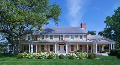 East Hampton – Robert A.M. Stern Architects