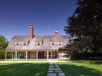 East Hampton | Fink & Platt Architects